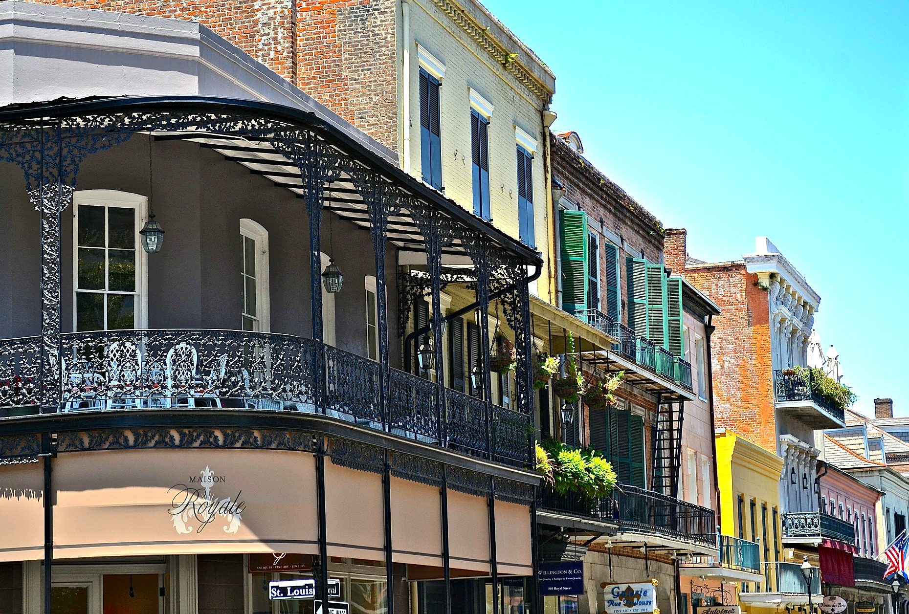 7 Fun Things to Do in New Orleans